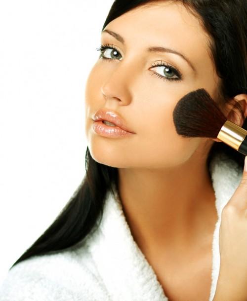 Los productos de maquillaje más vendidos