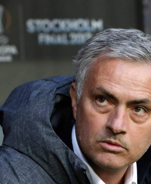 Florentino Pérez piensa en el regreso de José Mourinho