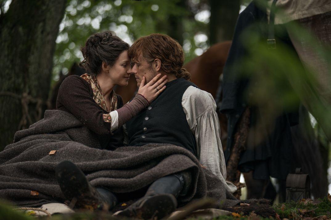 Outlander - Temporada 4 - Movistar+