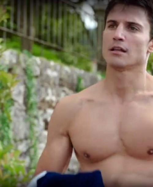 Álex González, fichaje estrella de la segunda temporada de 'Toy Boy'