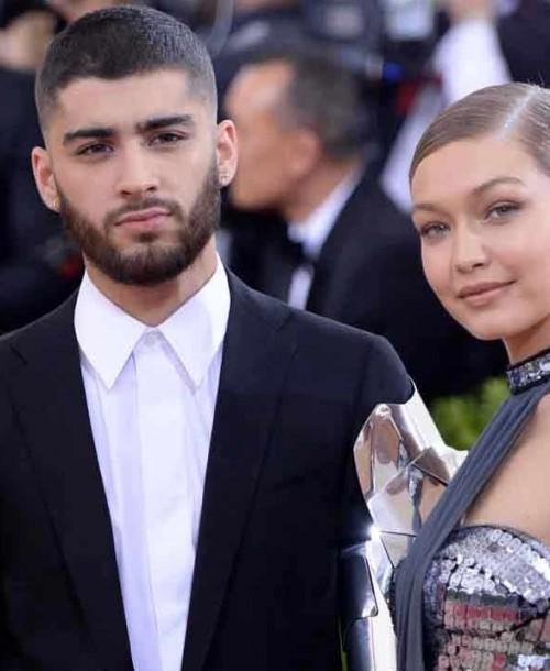 La romántica imagen de Gigi Hadid y Zayn Malik que confirma su reconciliación