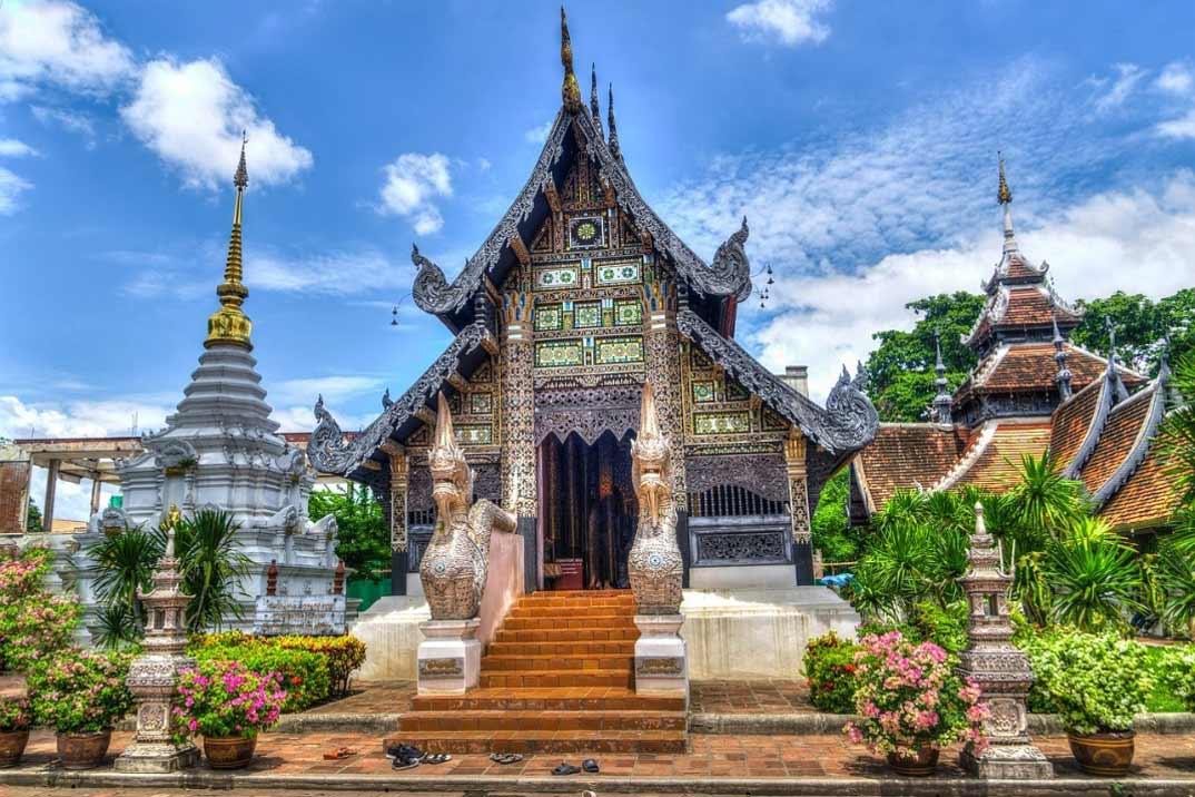Descubre Tailandia en el Puente de Diciembre