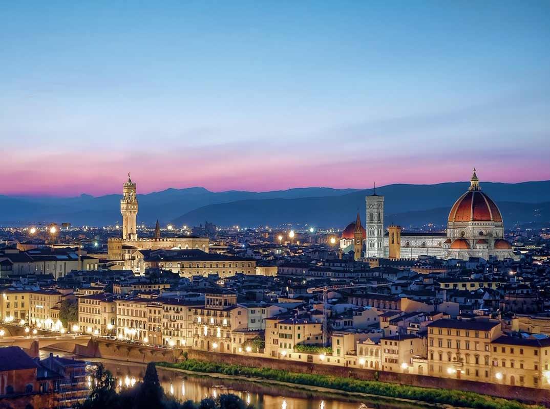 Escapada a Florencia capital del arte