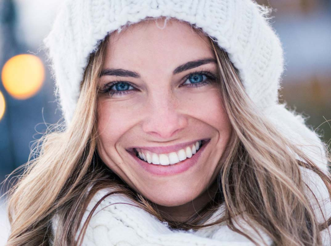 Cómo proteger nuestra piel del frío