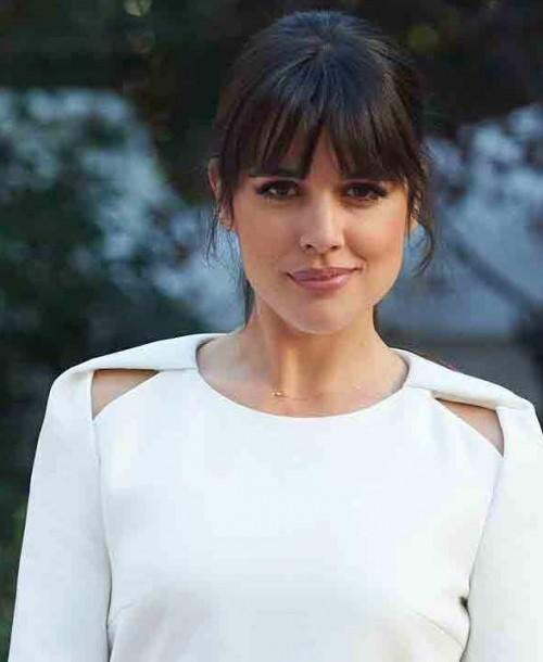 Adriana Ugarte regresa a la televisión con «Hache»
