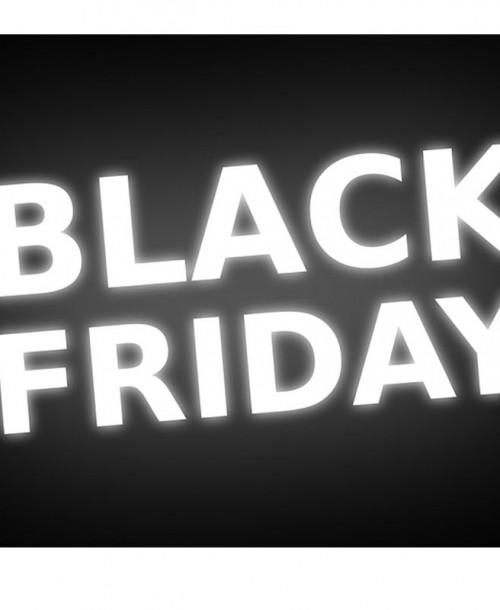 Todo lo que debes saber sobre el Black Friday