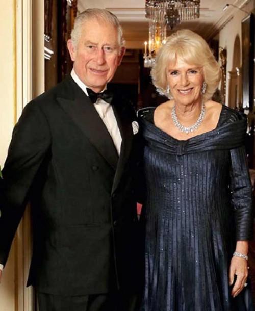 Así eran, Así son: Príncipe Carlos de Inglaterra