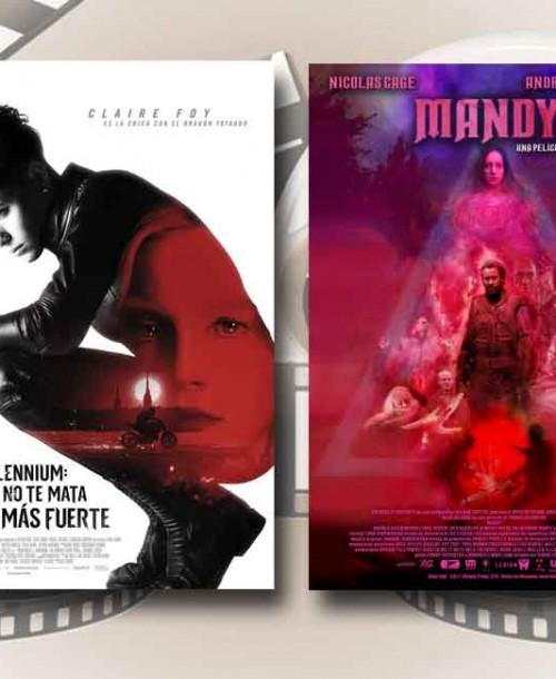 Estrenos de Cine de la Semana… 9 de Noviembre 2018