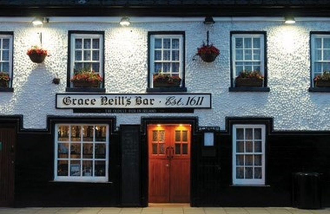 Grace Neill's, Donaghadee
