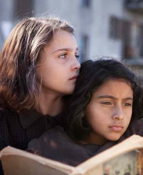 """""""La amiga estupenda"""", estreno en HBO"""