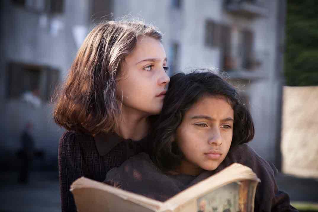 La amiga estupenda © HBO
