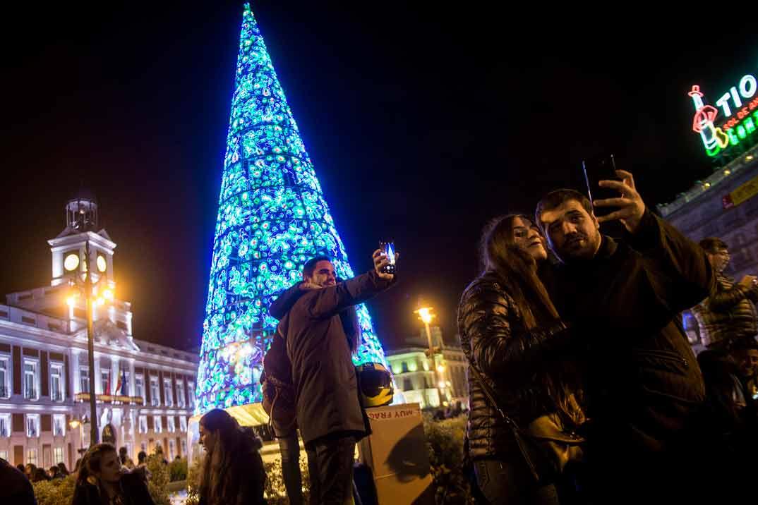 Madrid Navidad