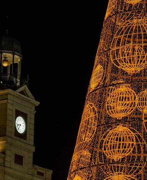 Disfruta de un diciembre único en Madrid