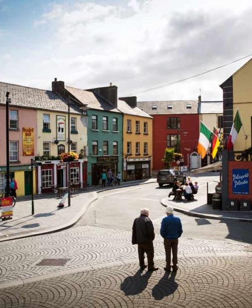 Descubre los cinco pubs más tradicionales de Irlanda