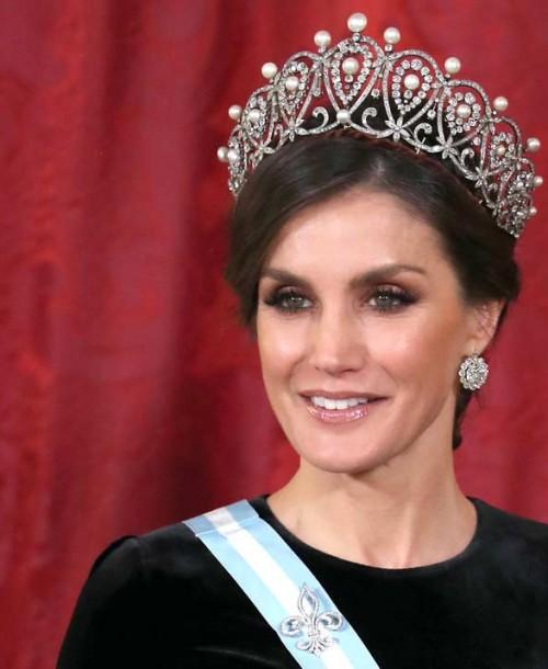 Los mejores looks de la reina Letizia en 2018