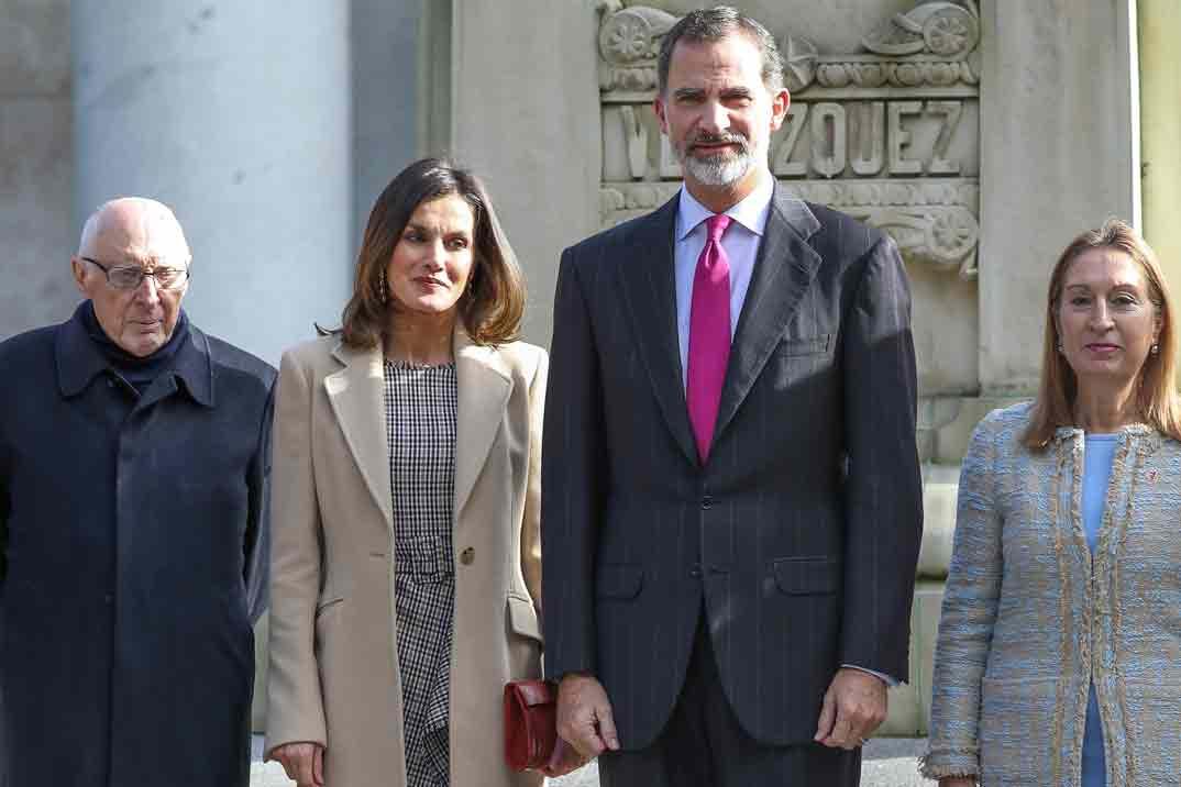 El Prado cumple hoy 199 años con una jornada de puertas abiertas