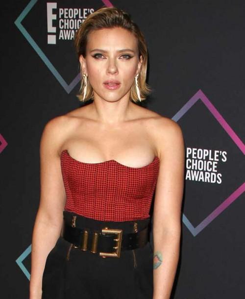 ¿Cuál fue el mejor look de los People Choice Awards?