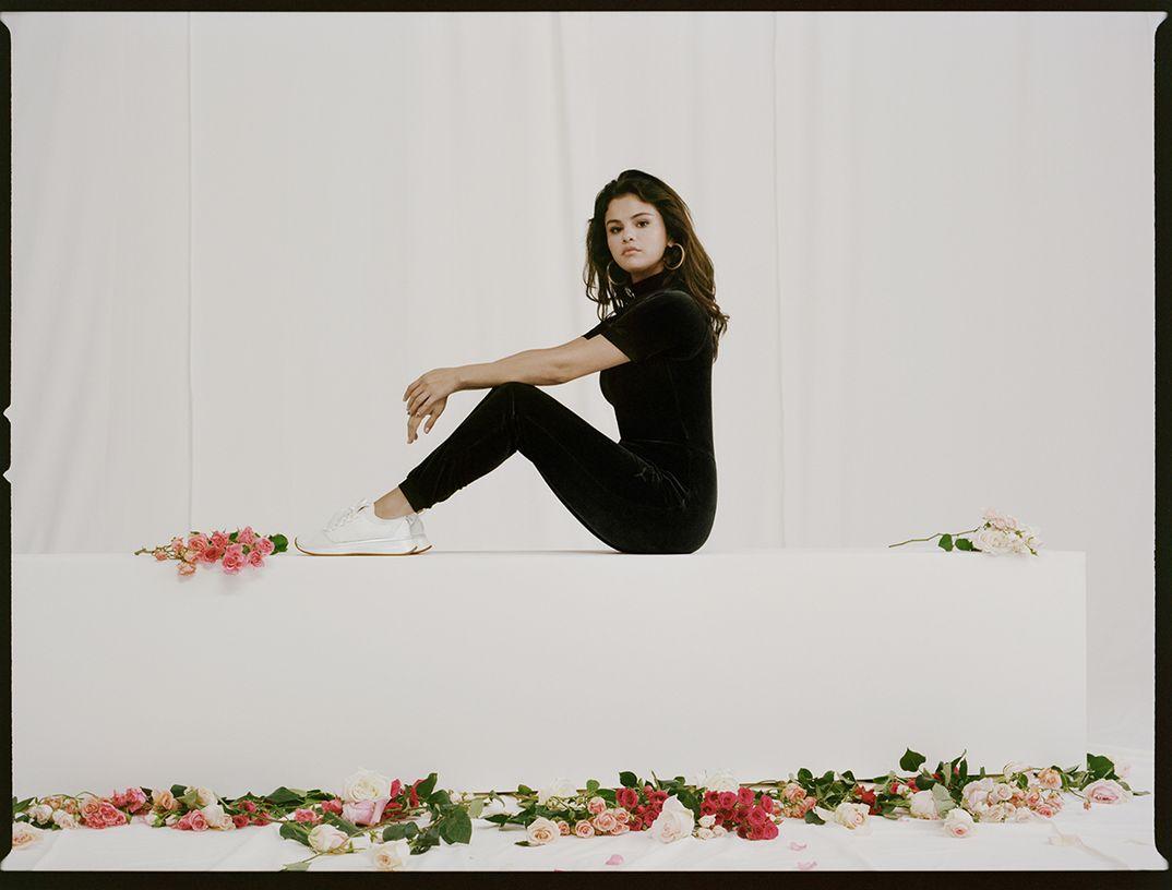 Selena Gómez SGxPUMA