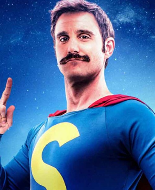 Superlópez – Tráiler