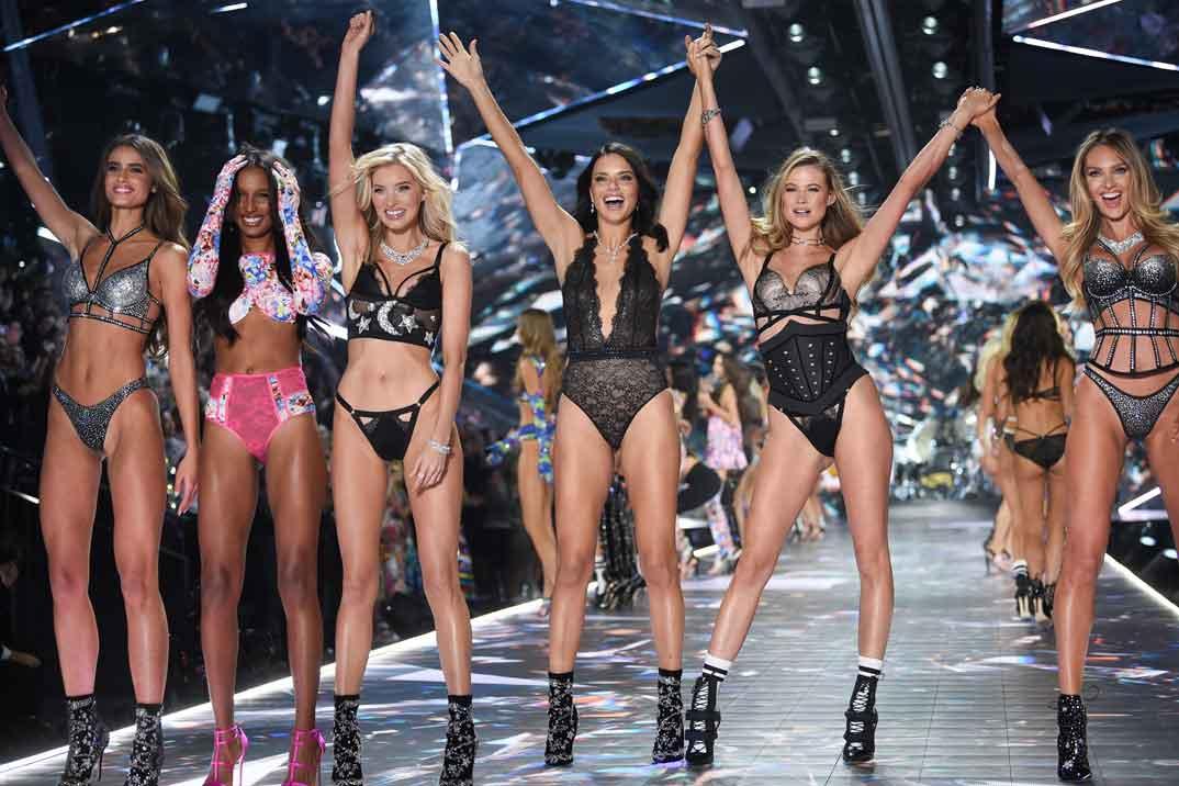 Adiós a los desfiles de Victoria's Secret