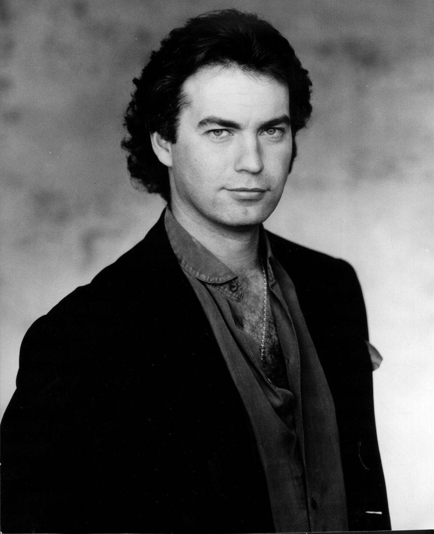 Bertín Osborne - 1980