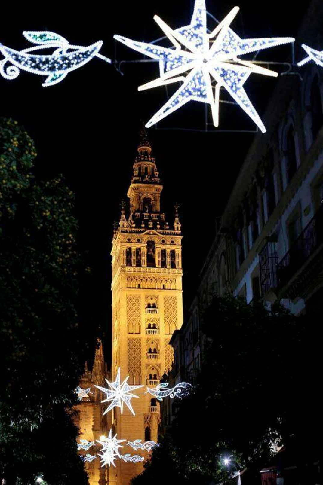 Sevilla - Turismo de Sevilla
