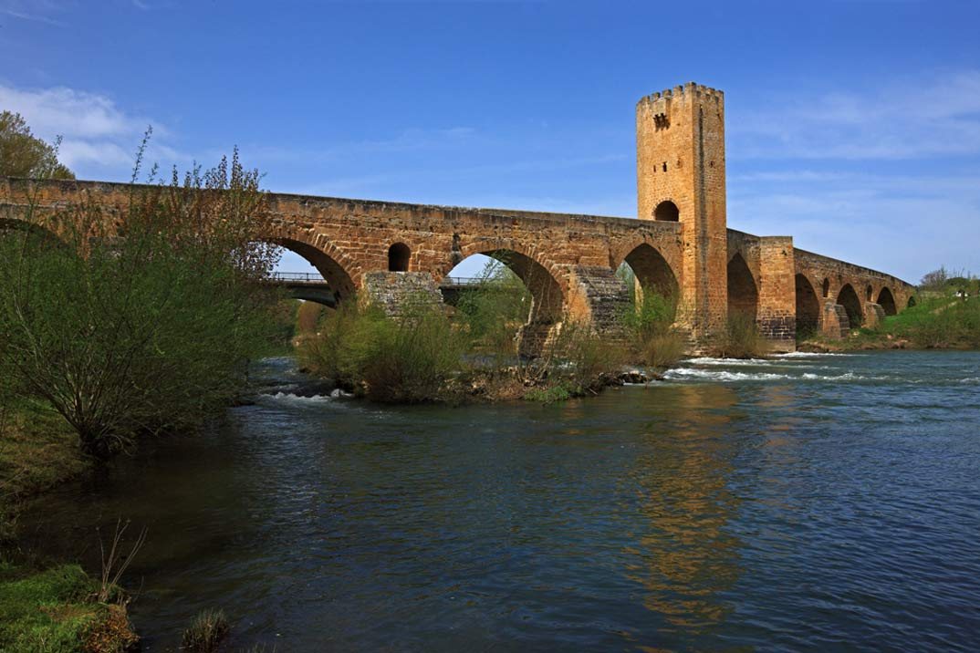 Frias-puente