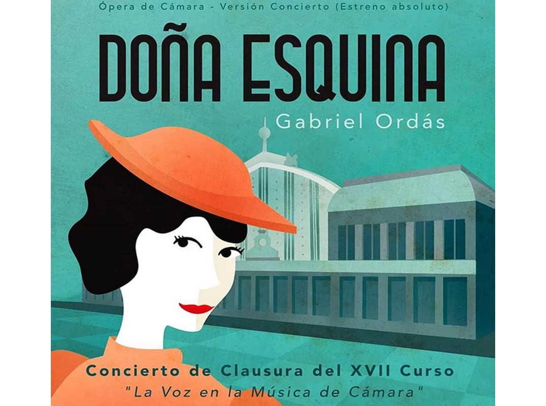 Oviedo, una ciudad para la música