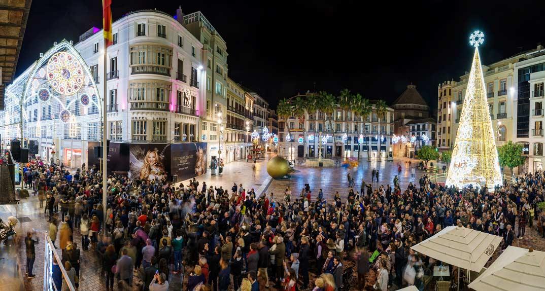 Málaga - Turismo de Málaga