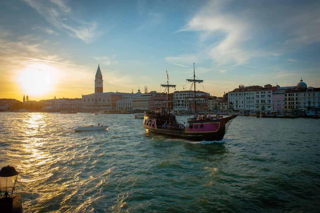 Venecia-galeon