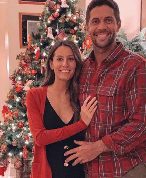 Fernando Verdasco y Ana Boyer anuncian el nombre de su segundo hijo