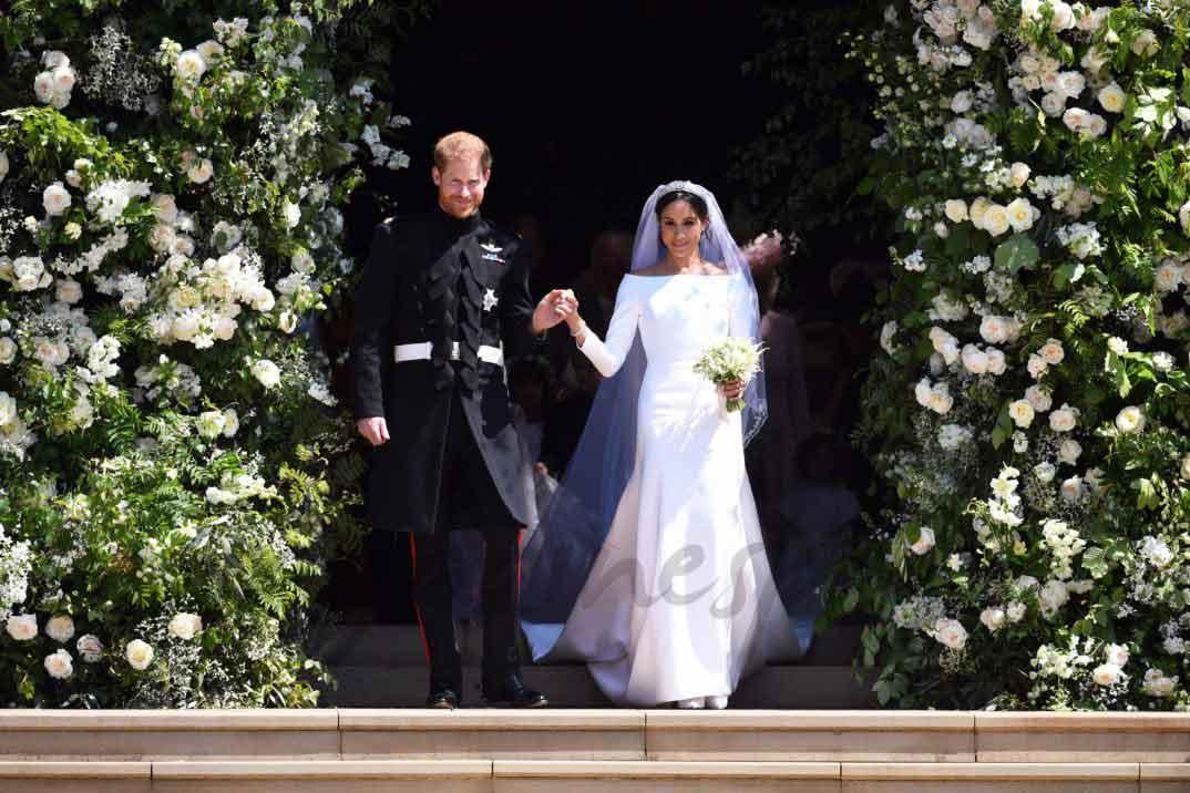Las bodas del año 2018