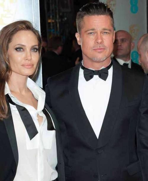 Angelina Jolie recupera su nombre de soltera tras su divorcio de Brad Pitt