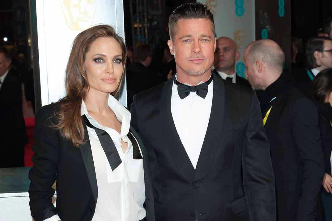 ¡Por fin! Angelina Jolie y Brad Pitt ya han llegado a un acuerdo de divorcio