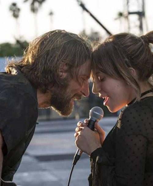 El esperado evento en el que Bradley Cooper y Lady Gaga aparecerán, por primera vez, como pareja