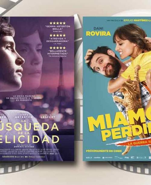 Estrenos de Cine de la Semana… 14 de Diciembre 2018