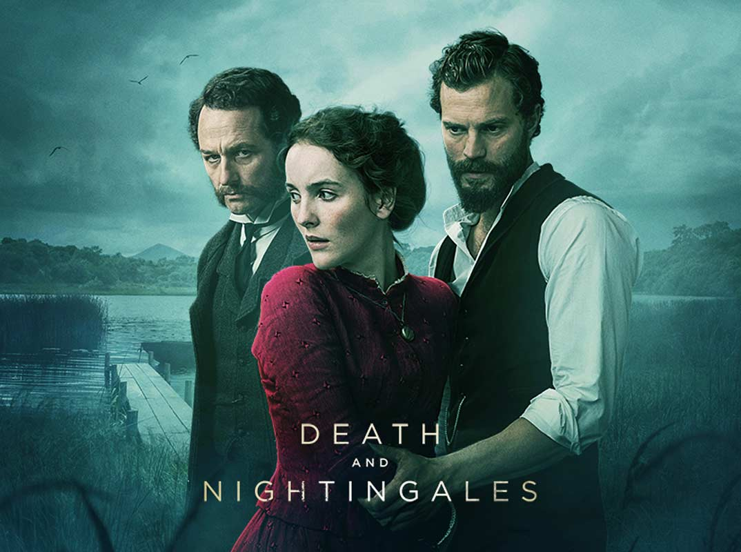 Death and Nightingales se estrena hoy en HBO
