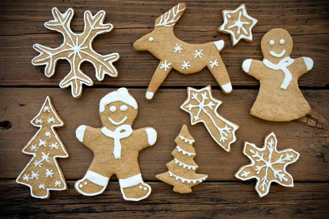 Cómo mantener a raya los excesos navideños