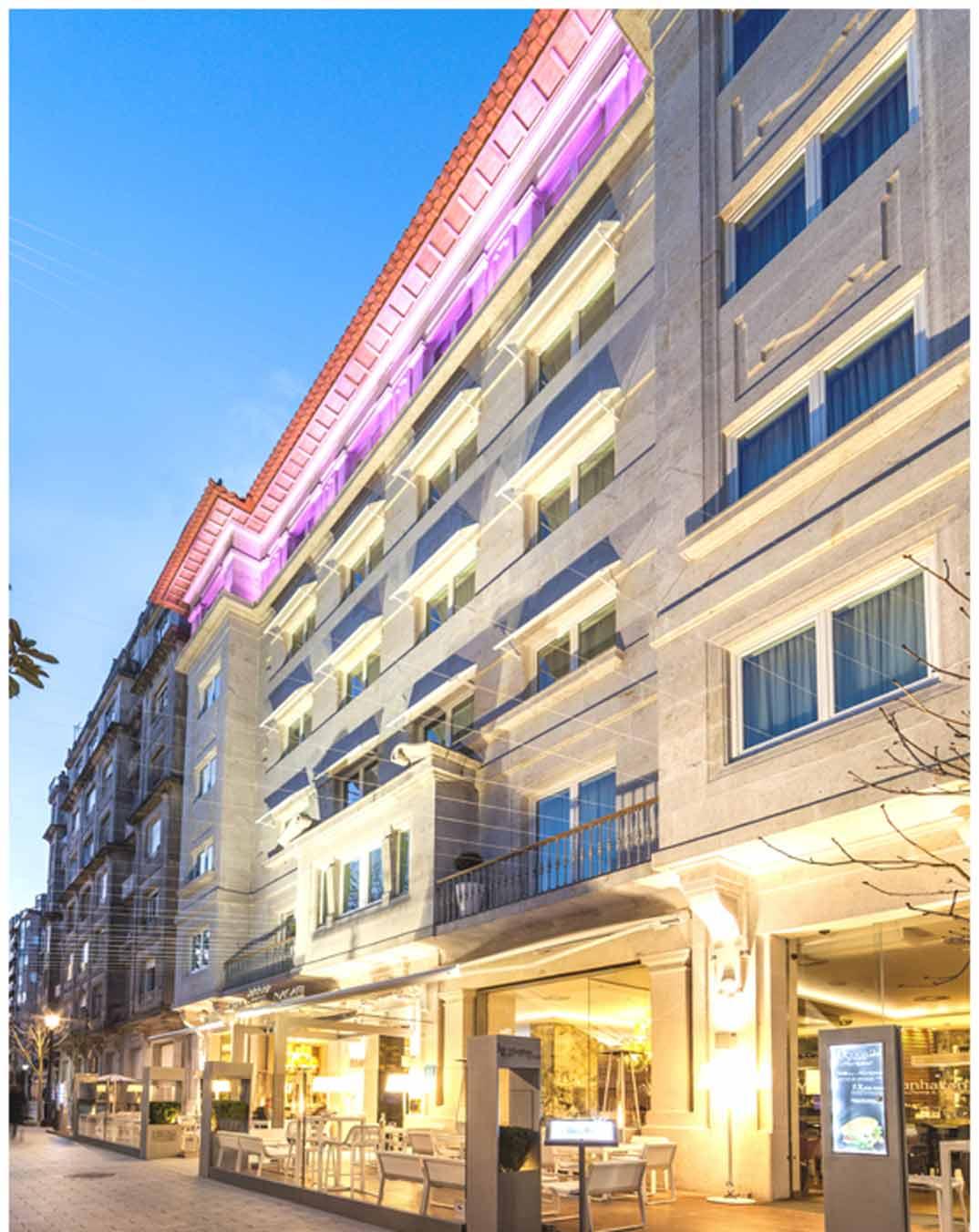 Nagari Gran Hotel Boutique & Spa