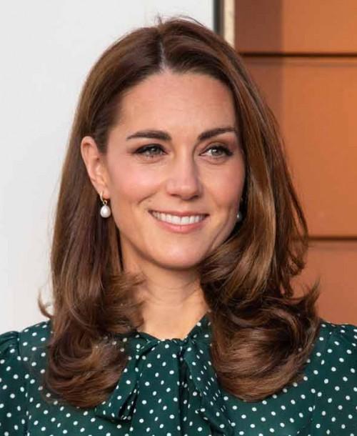 Los peinados de Kate Middleton más imitados