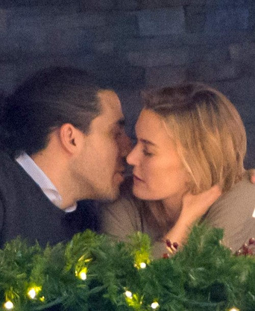 Las primeras y románticas imágenes de Marta Ortega y Carlos Torretta tras su boda