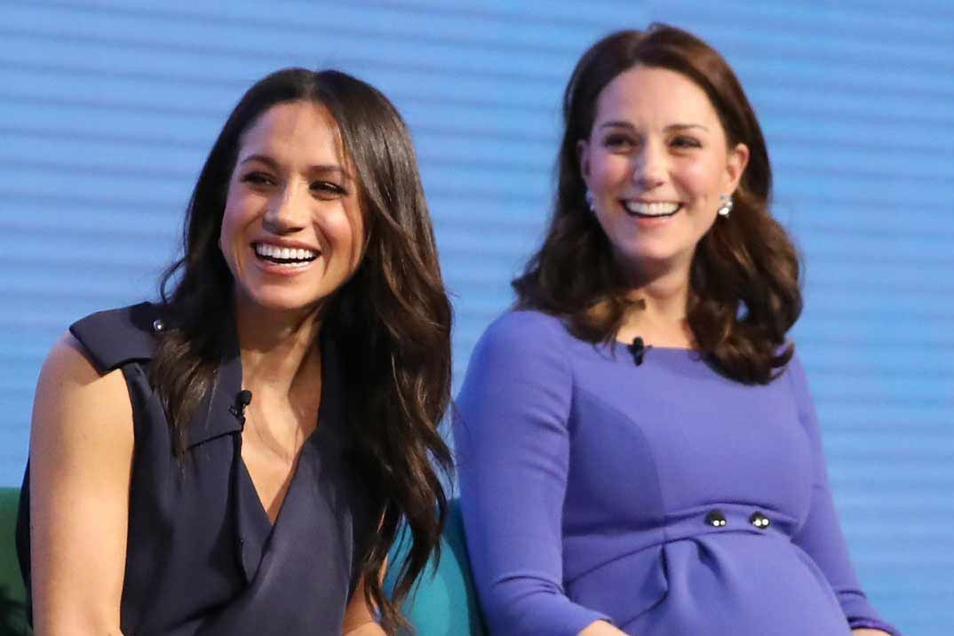 Meghan Markle o Kate Middleton… ¿A quién prefieren los británicos?