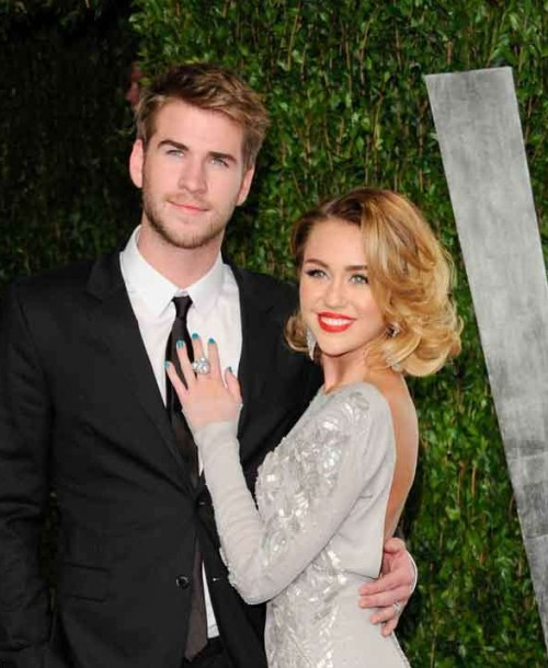 Miley Cyrus recuerda a su ex Liam Hemsworth en un emotivo video