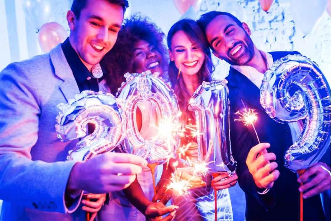 Cuatro planes para celebrar la Nochevieja de una manera diferente