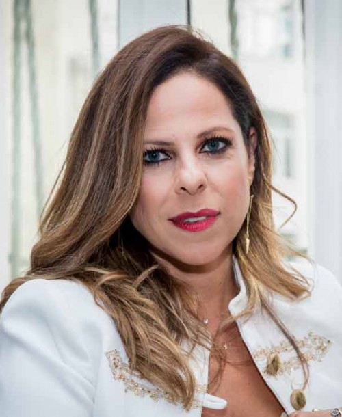 Pastora Soler envuelta en una polémica