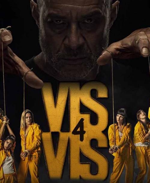 """""""Vis a Vis"""" estrena su cuarta temporada"""