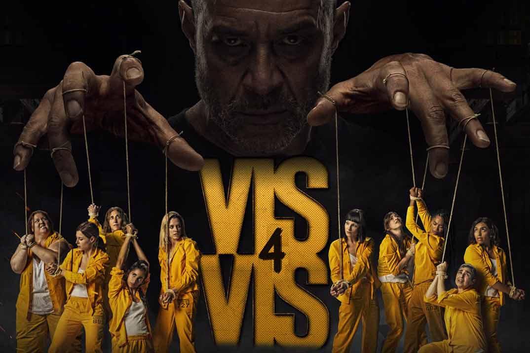 «Vis a Vis» estrena su cuarta temporada