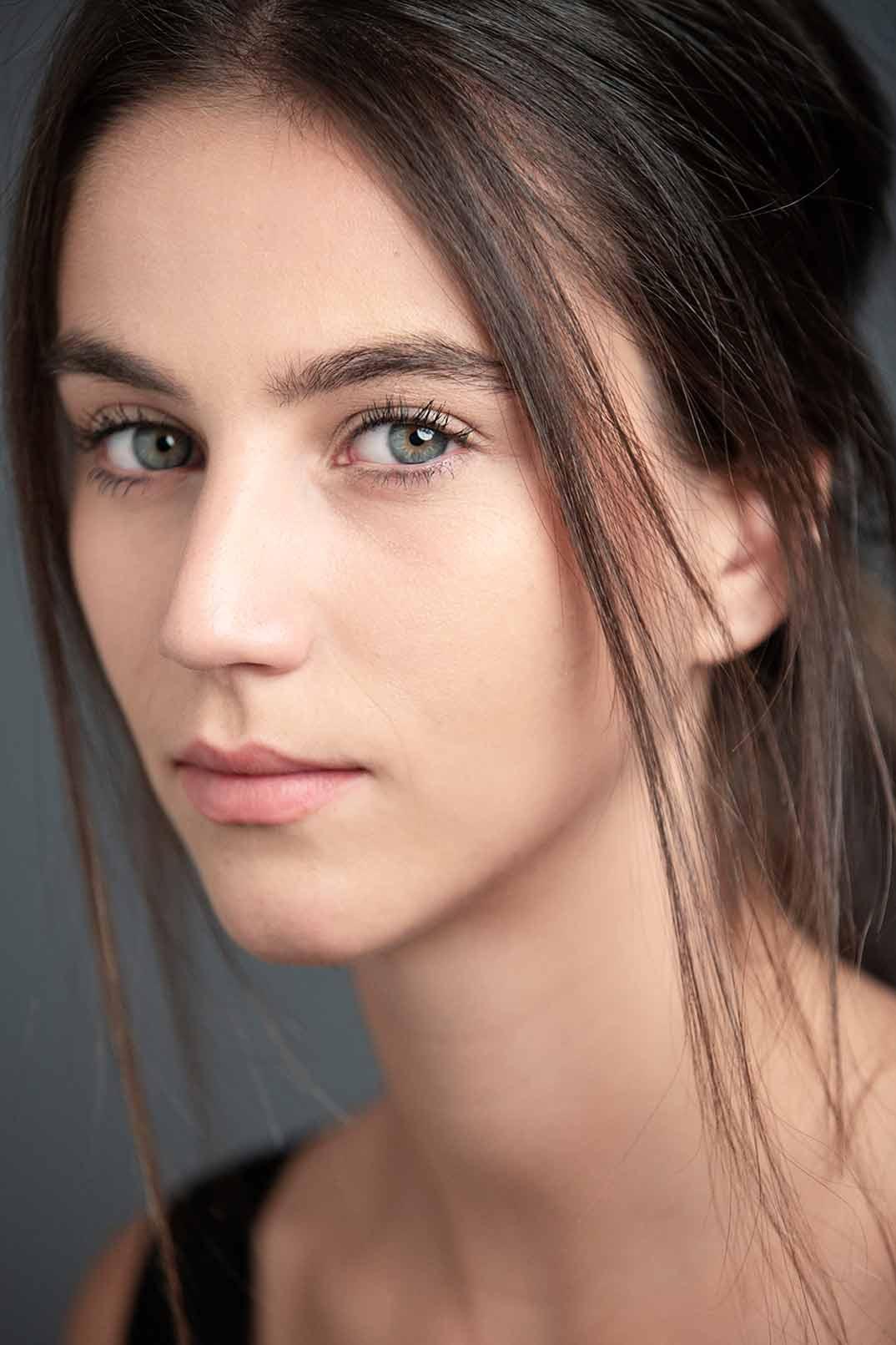 Claudia Salas- Élite © Netflix