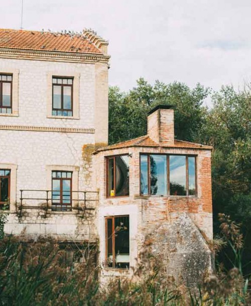 Fuente Aceña Hotel Boutique, un oasis de calma en la Ribera del Duero