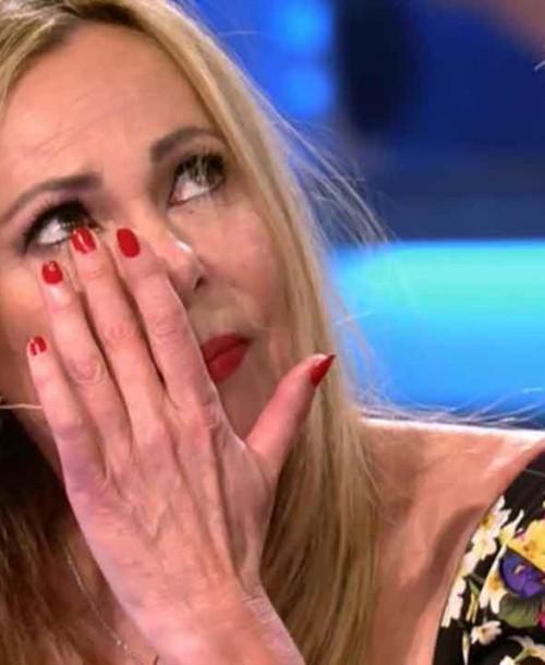 Así fue la emotiva entrevista de Ana Obregón en «Volverte a ver»